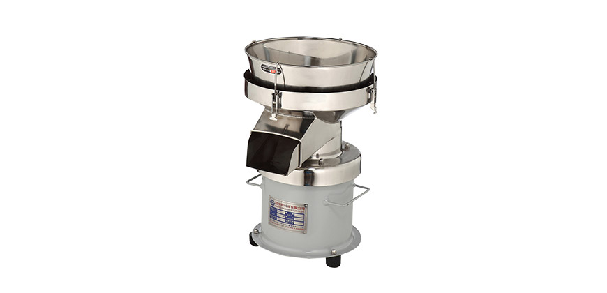 High Efficient Noiseless Separator