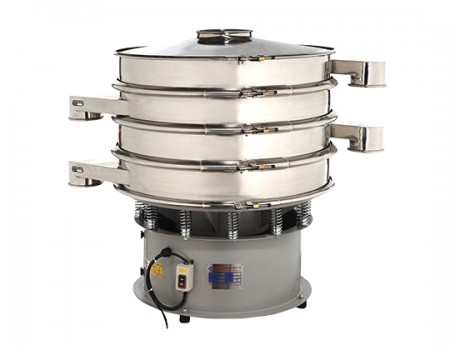 Multi-Layer & Sealed Type Vibratory Separator