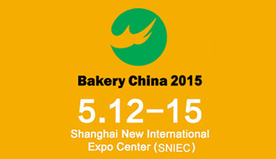 2015 Bakery China