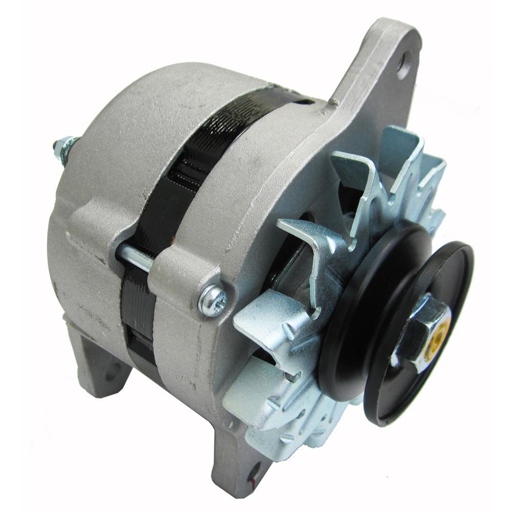 Heavy Duty Alternator - 021000-5600, Starters, Car Alternator ...