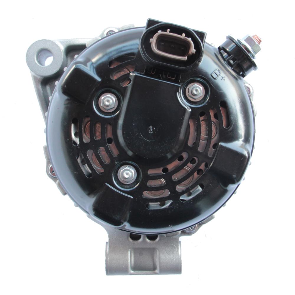 ebay volvo bosch type v itm regulator alternator