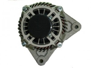 Alternator - A4A2YG0881