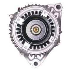 Alternator - 100211-6300