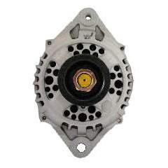 Alternator - LR160-726 - ISUZU Alternator LR160-726