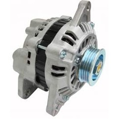 12V Alternator for Hyundai - AB190058 - HYUNDAI Alternator AB190058
