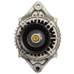 Alternator - 102211-1740 - ISUZU Alternator 102211-1740