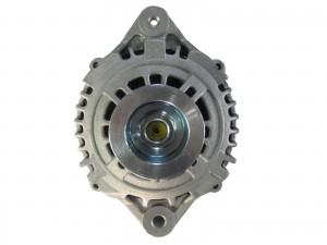 Alternator - LR190-743 - ISUZU Alternator LR190-743