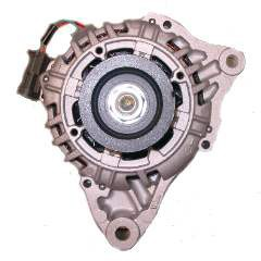 12V Alternator for Hyundai - 2542284B - HYUNDAI Alternator 2542284B