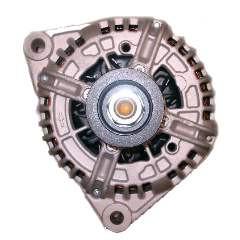 12V Alternator for Benz - 0-124-615-020 - Mercedes Benz Alternator 0-124-615-020