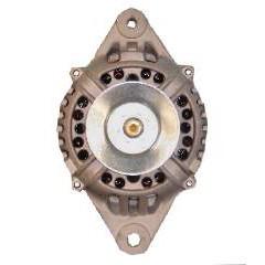 Alternator - LR150-703 - ISUZU Alternator LR150-703