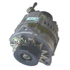Alternator - LR180-501 - ISUZU Alternator LR180-501