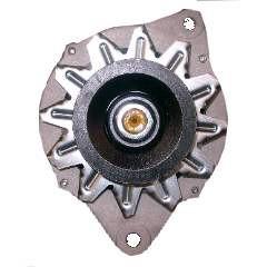 Alternator - LR160-446 - ISUZU Alternator LR160-446