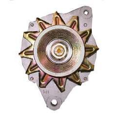 Alternator - LR150-434B - ISUZU Alternator LR150-434B