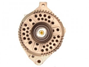Alternator - F3DZ-10346-B - Ford Alternator F4DU-10300-AD