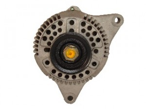 Alternator - F5PU-10346-BA - Ford Alternator F5PU-10346-BA