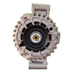 Alternator - F81Z-10346-CA - Ford Alternator F81Z-10346-CA