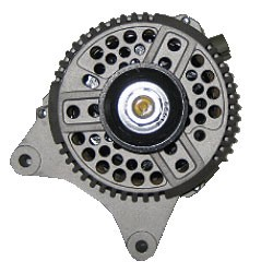 Alternator - F7PU-10346-KA - Ford Alternator F7PU-10346-KA