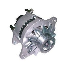 Heavy Duty Alternator - LR180-502