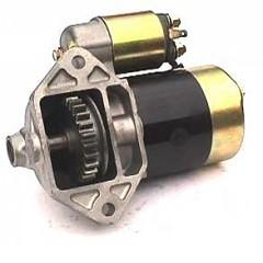 Starter - S114-317 - NISSAN Starter S114-317