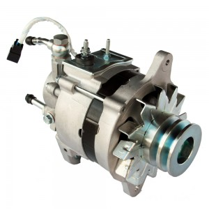 Heavy Duty Alternator  - 100210-3660