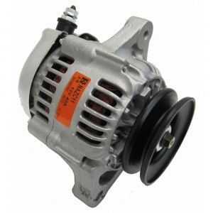 Heavy Duty Alternator  - 100211-1660