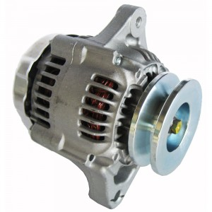 Heavy Duty Alternator  - 100211-4540