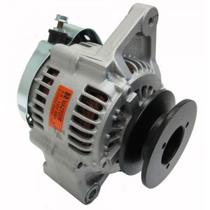 Heavy Duty Alternator  - 101211-8580