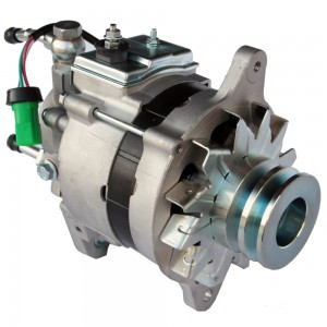Heavy Duty Alternator  - 121000-1160
