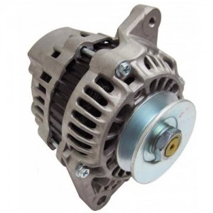 Heavy Duty Alternator  - A7T02077