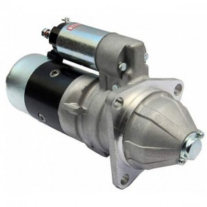 Heavy Duty Starter - 18059N