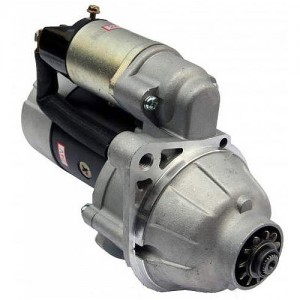 24V Starter for Heavy Duty - 18242 - Heavy Duty Starter Forklift Starter 18242