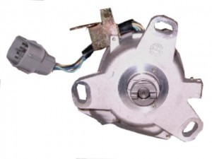Ignition Distributor - 30100-P2E-A01