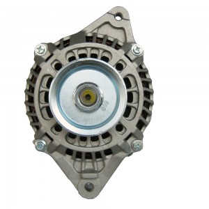 Alternator - A2T80591