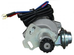 Ignition Distributor - 22100-H5001 - nissan Distributor 22100-H5001