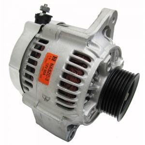 Alternator - 102211-1430