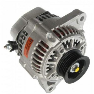 12V Alternator for Toyota - 102211-1110 - toyota Alternator 102211-1110