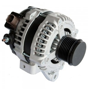 12V Alternator for Toyota - 104210-4880 - toyota Alternator 104210-4880