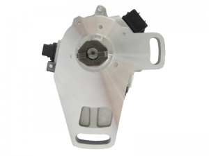 Ignition Distributor - 19040-74050