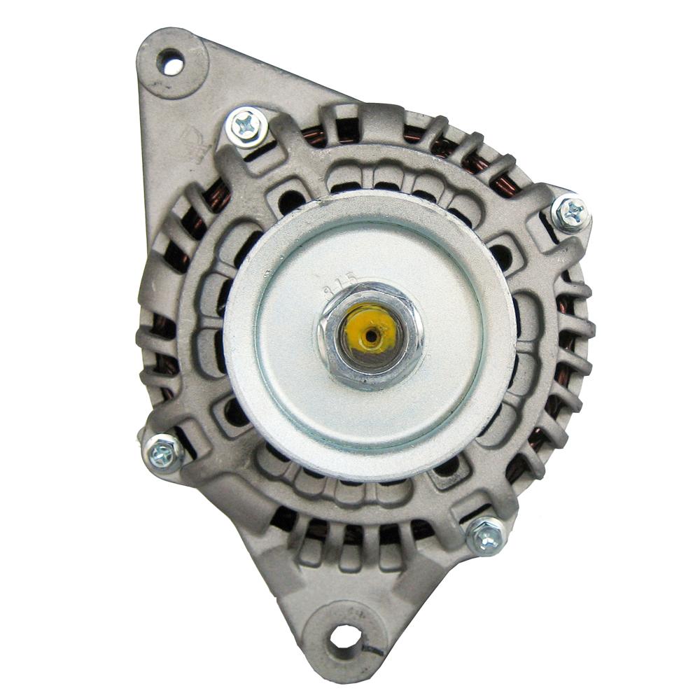 12v Alternator For Mitsubishi A2t38892 Starters Car Wiring Diagram 24 Volt