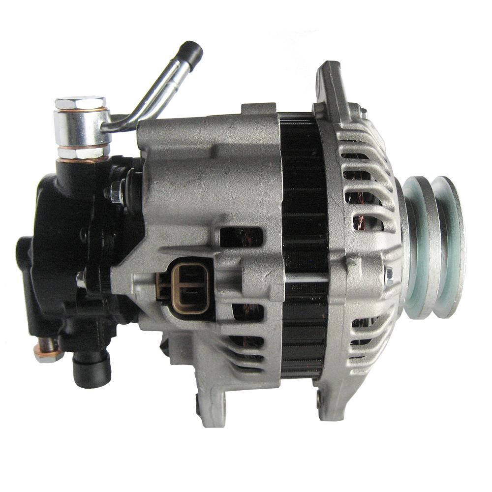 mitsubishi alternator