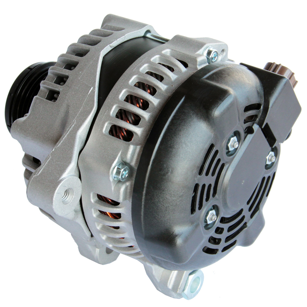 Quality toyota alternator 104210 4880 manufacturer from taiwan dah kee co ltd