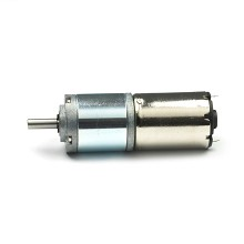 Dia. 22mm DC Planetary Gear Motor - dia.22mm brushed motor with gearbox