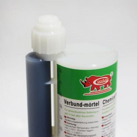360ml cartridge chemical polyester styrene
