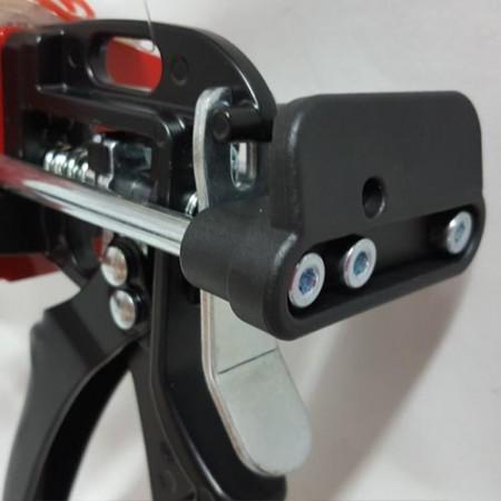 385ml lightweight hand trigger operated cartridge gun