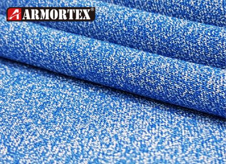 Cut-Resistant Knitted Fabric - Ultra High Cut-Resistant Knitted Fabric