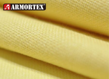 Cut-Resistant Woven Fabric