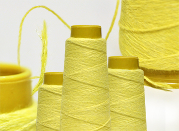 Cut Resistant Yarns - High Tenacity Cut Resistant Composite Yarns & Threads.