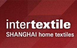 2018 Intertextile Shanghai Heimtextilien - Autumn Edition