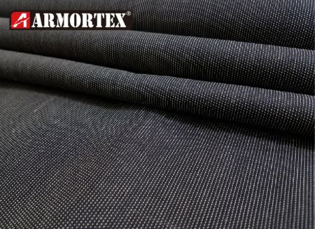 Lightweight Kevlar Cordura Woven Abrasion Resistant Fabric