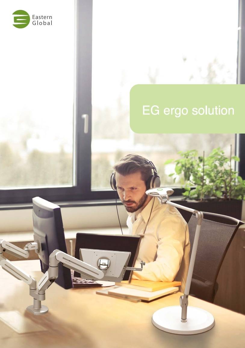Eastern Global E-Catalog